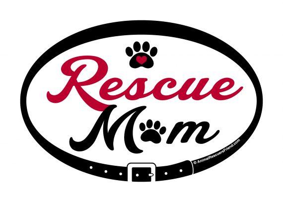Save A Mom Dog Rescue