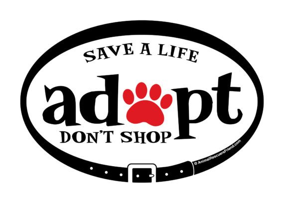 Who Saved Who Animal Rescue Dog Cat Car Window Decal Sticker Paw