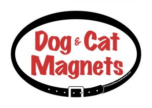 Dog & Cat Magnets