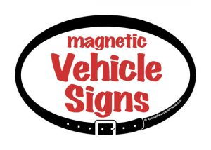 Vehicle Signs